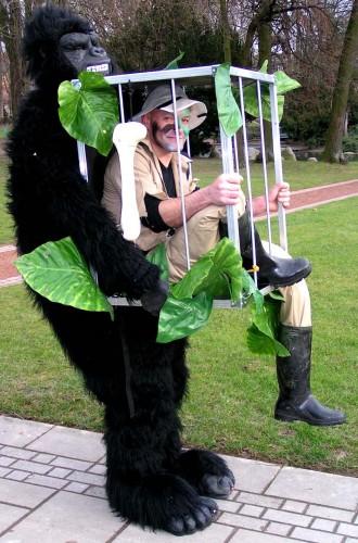 JoJo le Gorille