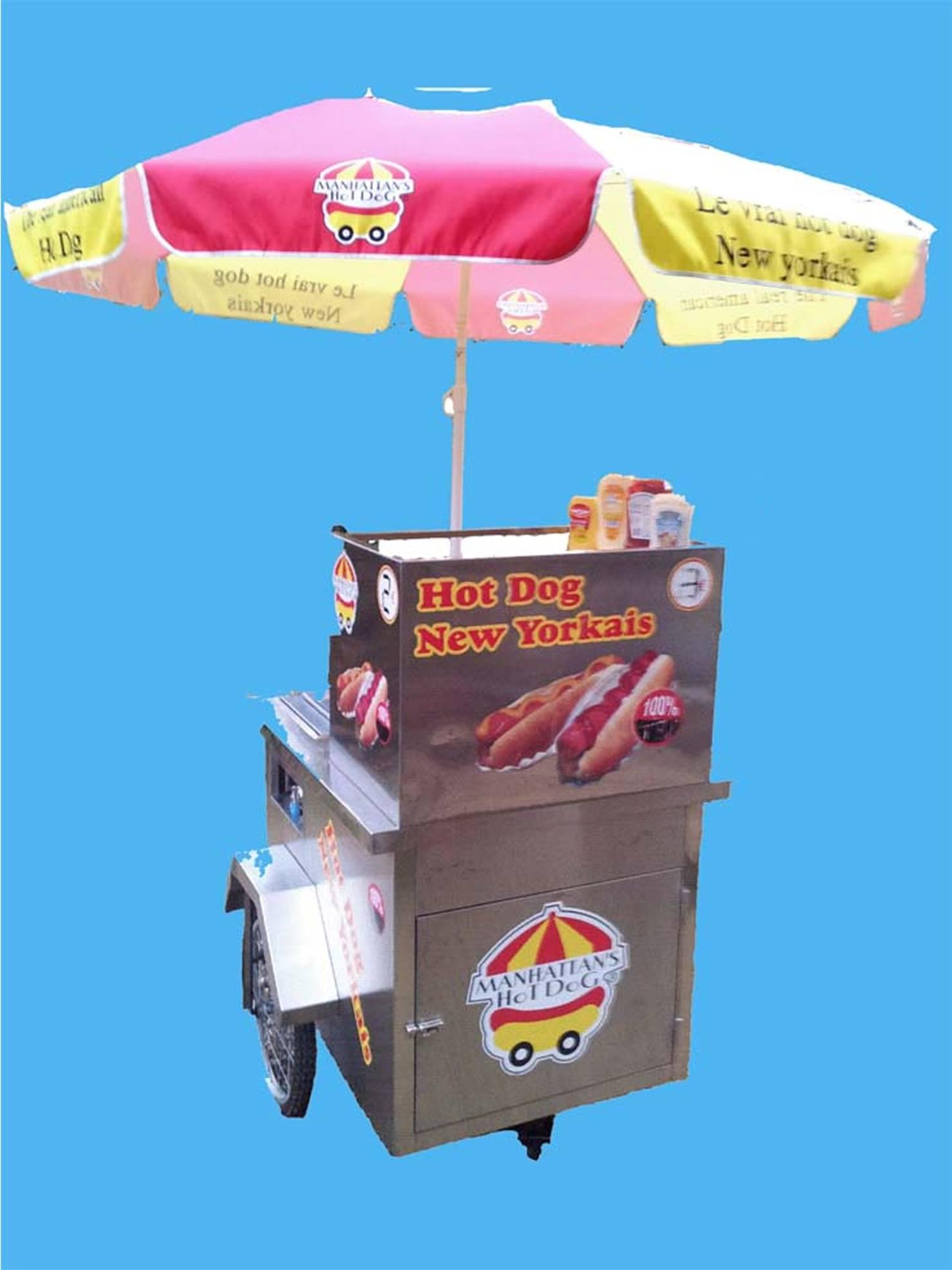 Papa Hot Dog Jeu Jeu
