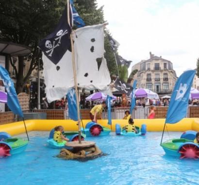 bateaux enfants
