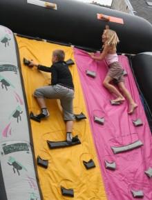 jeu de grimpette